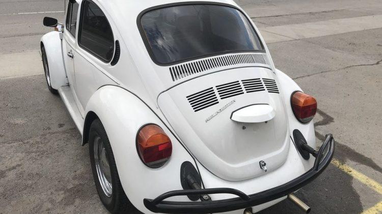 Volkswagen Beetle-Classic Coupe (2 door)